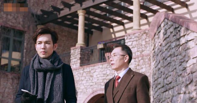 4 tập Lương Sinh vẫn chậm đến phát mệt, Tôn Di bị vợ sắp cưới của Mã Thiên Vũ bắt ghen tại sân bay  - Ảnh 4.