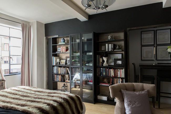 Học lỏm 7 ý tưởng thiết kế giúp tối đa hóa không gian nhà đi thuê hiệu quả - Ảnh 5.
