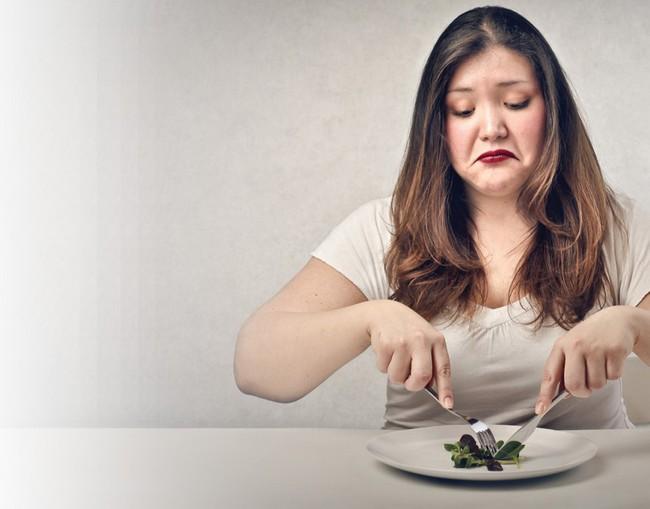 Tôi bị rơi vào trạng thái bế tắc sau khi trải qua rất nhiều cách giảm cân nhưng đều thất bại - Ảnh 1.