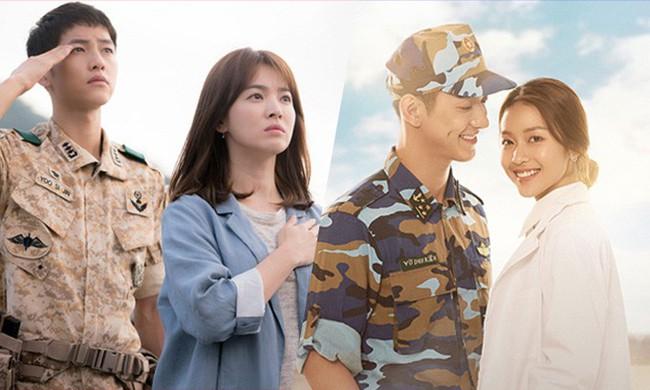 Hậu duệ mặt trời bản Việt: Bộ phim remake hứng chịu nhiều thị phi và gây tranh cãi nhất màn ảnh Việt - Ảnh 2.