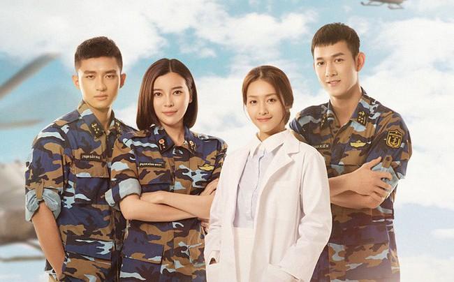 Hậu duệ mặt trời bản Việt: Bộ phim remake hứng chịu nhiều thị phi và gây tranh cãi nhất màn ảnh Việt - Ảnh 10.