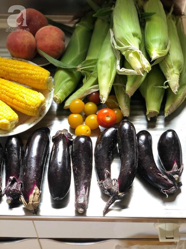 Khu vườn 1000m² giúp mẹ Việt ở Nhật thỏa sức trồng đủ loại rau quả, cây trái của quê hương - Ảnh 17.
