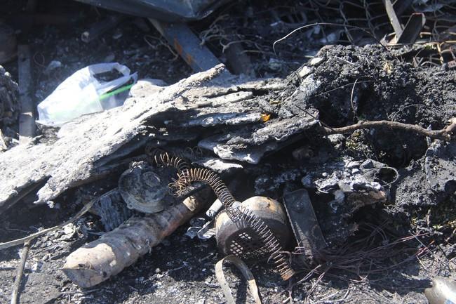 Danh tính 6 người chết trong vụ cháy xe bồn: 4 người trong một nhà, có 2 bé 6 tuổi - Ảnh 5.