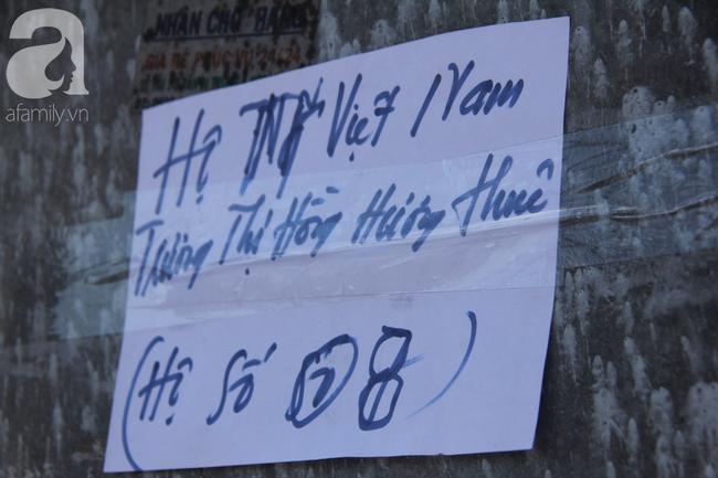 Vụ hỏa hoạn làm 6 người chết: Người lái xe ba gác bị xe bồn tông rồi phát cháy nói gì? - Ảnh 9.