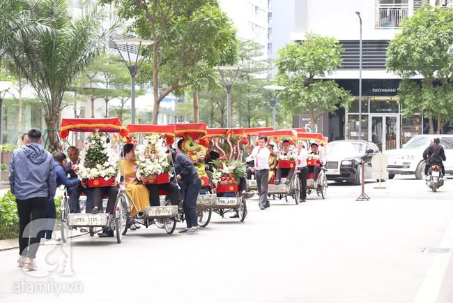 Cuối cùng chú rể của Á hậu Thanh Tú lộ diện, hóa ra lại là đại gia quen mặt đình đám trong giới doanh nhân Việt Nam - Ảnh 11.