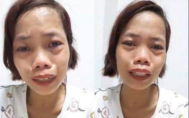 Xôn xao hình ảnh lột xác sau PTTM của Duyên Phạm - mẹ đơn thân bị chê xấu bật khóc trên sóng livestream? - Ảnh 1.
