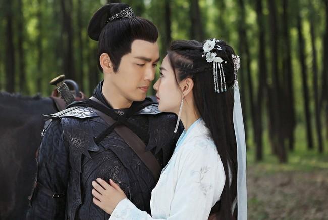 Chung Hán Lương: Ông chú ngôn tình U50 mãi mãi được khán giả yêu thương  - Ảnh 9.