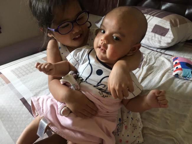 Con gái mới 4 tuổi đã bị mất thị lực suýt mù mắt, ông bố khẩn thiết cảnh báo khiến nhiều phụ huynh giật mình thon thót - Ảnh 10.