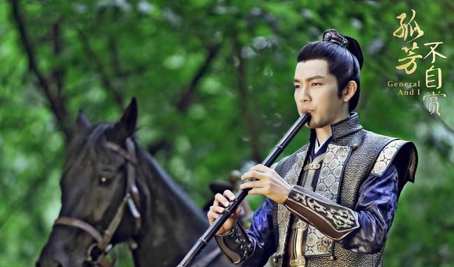 Chung Hán Lương: Ông chú ngôn tình U50 mãi mãi được khán giả yêu thương  - Ảnh 11.