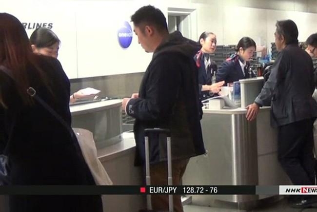 Bán nhiều vé hơn số lượng cho phép, chuyến bay bị hủy - Ảnh 1.