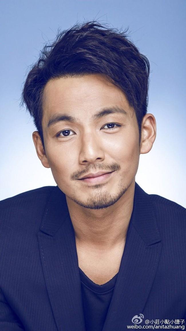Chung Hán Lương: Ông chú ngôn tình U50 mãi mãi được khán giả yêu thương  - Ảnh 3.