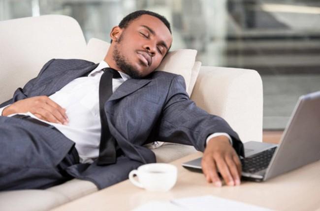 4 bí quyết ngủ đúng của Danh y Hoa Đà: Làm được 1 sẽ khỏe mạnh, làm cả 4 điều thì sống lâu - Ảnh 4.
