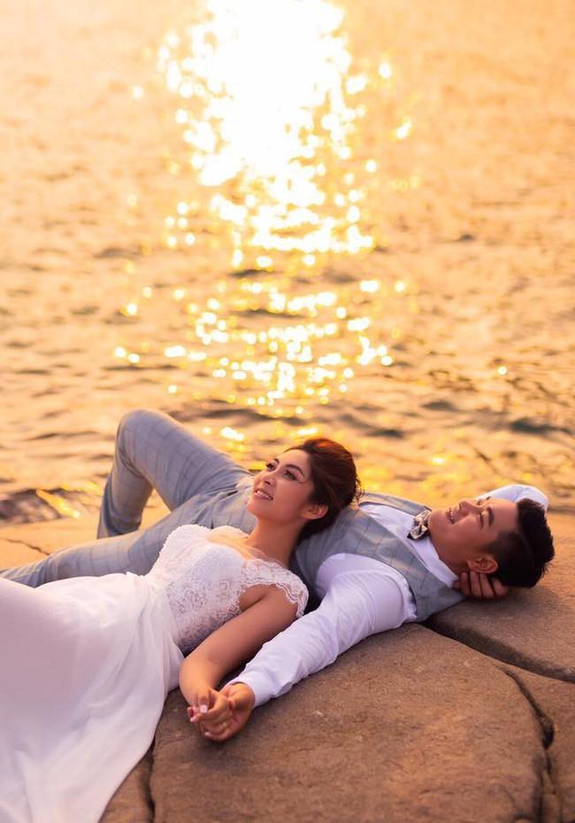 Cận cảnh không gian lễ vu quy xa hoa của Hoa hậu Đại dương Đặng Thu Thảo với chồng đại gia - Ảnh 10.