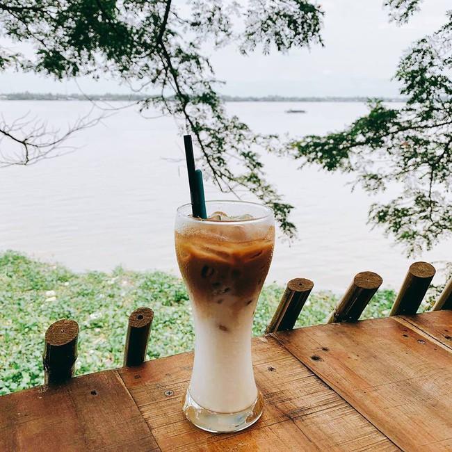 Chẳng cần sang Thái, ngay ở Cần Thơ cũng có quán cafe trên cây đẹp lung linh đang được check-in rầm rộ  - Ảnh 6.