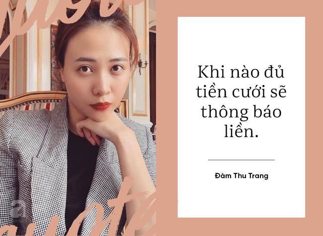 Á hậu Thanh Tú kể chuyện được chồng đại gia U40 cưa đổ; Hồng Nhung tiết lộ 2 con bị sang chấn tâm lý vì bố mẹ ly hôn - Ảnh 1.