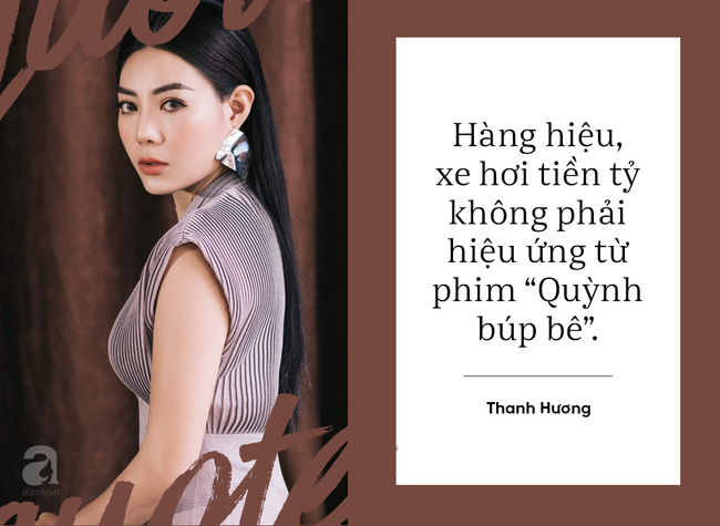 Á hậu Thanh Tú kể chuyện được chồng đại gia U40 cưa đổ; Hồng Nhung tiết lộ 2 con bị sang chấn tâm lý vì bố mẹ ly hôn - Ảnh 6.