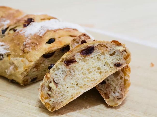 Bánh mì mà ủ bột như cách này thì đảm bảo thành phẩm thơm ngon hơn hẳn - Ảnh 9.