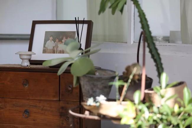 Ngôi nhà yên bình, ngập tràn cây xanh của đôi vợ chồng trẻ dám từ bỏ thủ đô về ngoại ô sinh sống - Ảnh 16.