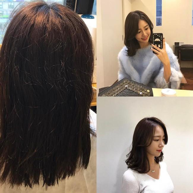 Đừng ngồi đấy than tóc mỏng dính, đây chính là cách tối ưu biến tóc mỏng thành dày, đảm bảo ai làm cũng thành công - Ảnh 5.