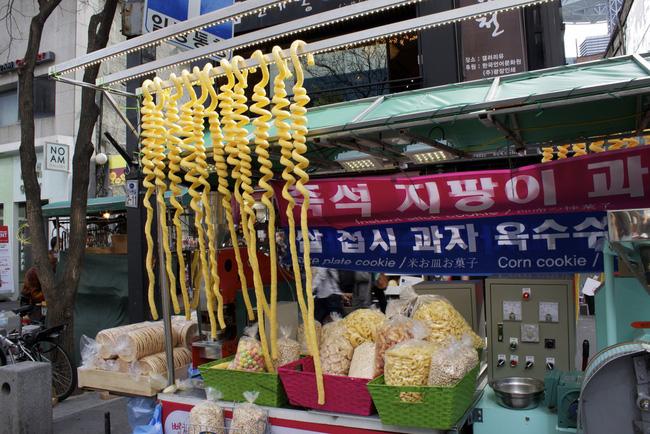 7 trải nghiệm nên nhất định nên làm khi đến khu Insadong nổi tiếng ở Seoul - Ảnh 2.