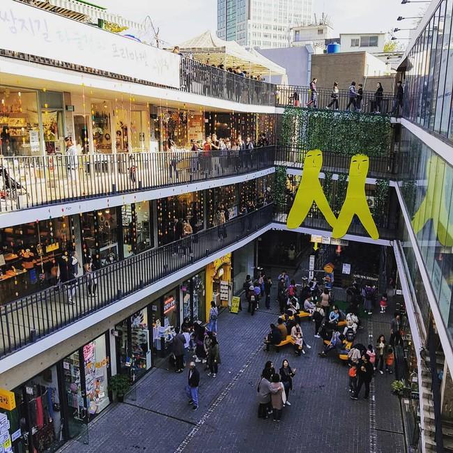 7 trải nghiệm nên nhất định nên làm khi đến khu Insadong nổi tiếng ở Seoul - Ảnh 4.