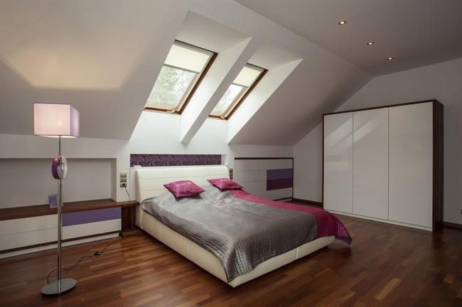 Như ở trong giấc mơ với 20 phòng ngủ trên tầng áp mái vô cùng xinh đẹp - Ảnh 15.