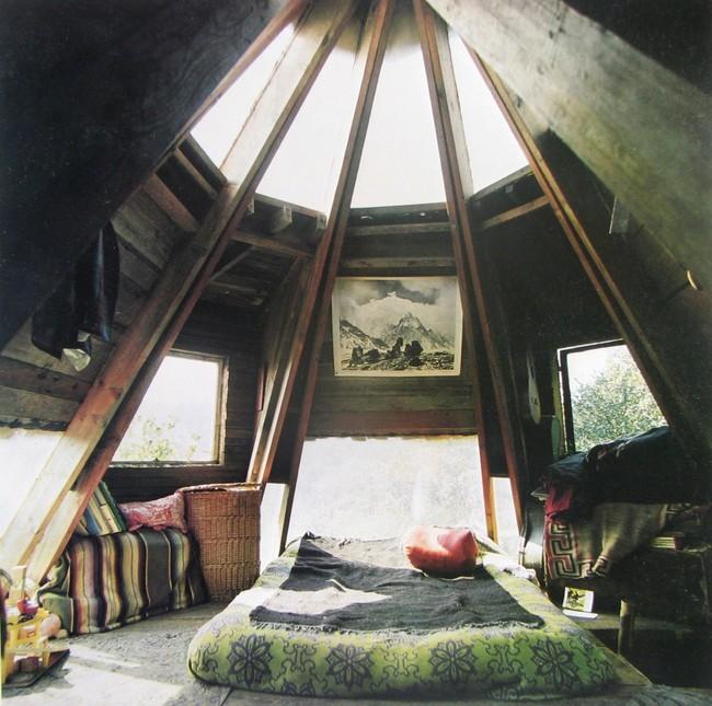 Như ở trong giấc mơ với 20 phòng ngủ trên tầng áp mái vô cùng xinh đẹp - Ảnh 18.