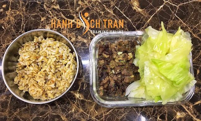 Vừa ăn ngon lại giữ dáng đẹp: 10 thực đơn giảm cân tuần này được huấn luyện viên bật mí - Ảnh 4.