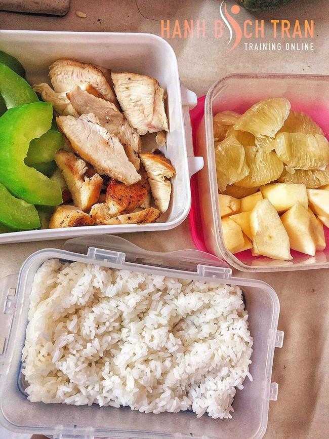 Vừa ăn ngon lại giữ dáng đẹp: 10 thực đơn giảm cân tuần này được huấn luyện viên bật mí - Ảnh 6.