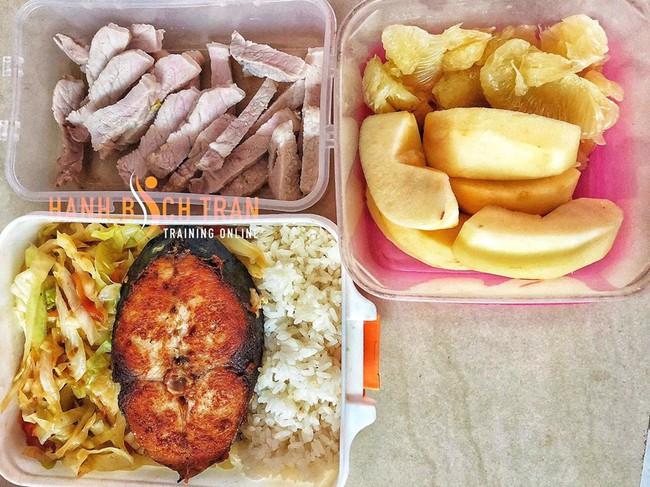 Vừa ăn ngon lại giữ dáng đẹp: 10 thực đơn giảm cân tuần này được huấn luyện viên bật mí - Ảnh 8.