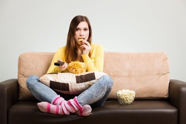 4 lý do hàng đầu gây ra tình trạng tích tụ mỡ bụng - Ảnh 2.
