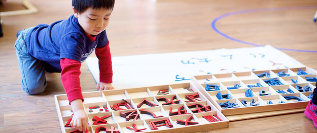 Giáo viên Montessori khuyên bố mẹ không nên làm với con những việc dưới đây - Ảnh 3.