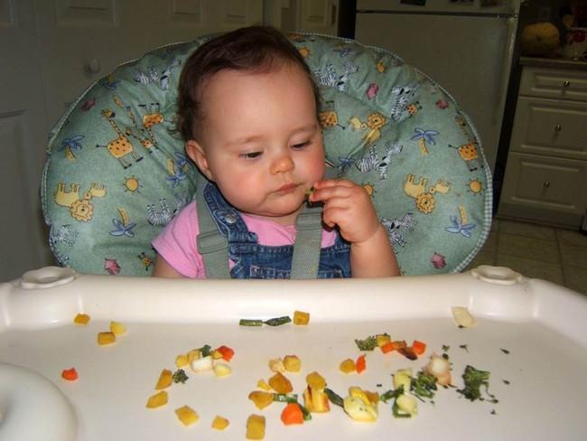 Chuyên gia mách bố mẹ 5 tuyệt chiêu đối phó trẻ kén ăn - Ảnh 3.
