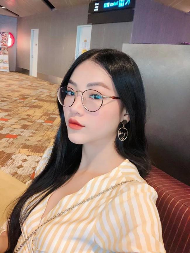 Hình ảnh đời thường của Tân Hoa hậu Trái Đất 2018 Nguyễn Phương Khánh: Học giỏi, tiếng Anh chuẩn lại sở hữu body cực chuẩn - Ảnh 5.