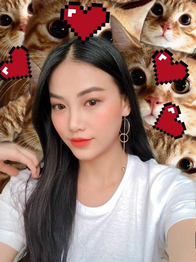Hình ảnh đời thường của Tân Hoa hậu Trái Đất 2018 Nguyễn Phương Khánh: Học giỏi, tiếng Anh chuẩn lại sở hữu body cực chuẩn - Ảnh 8.