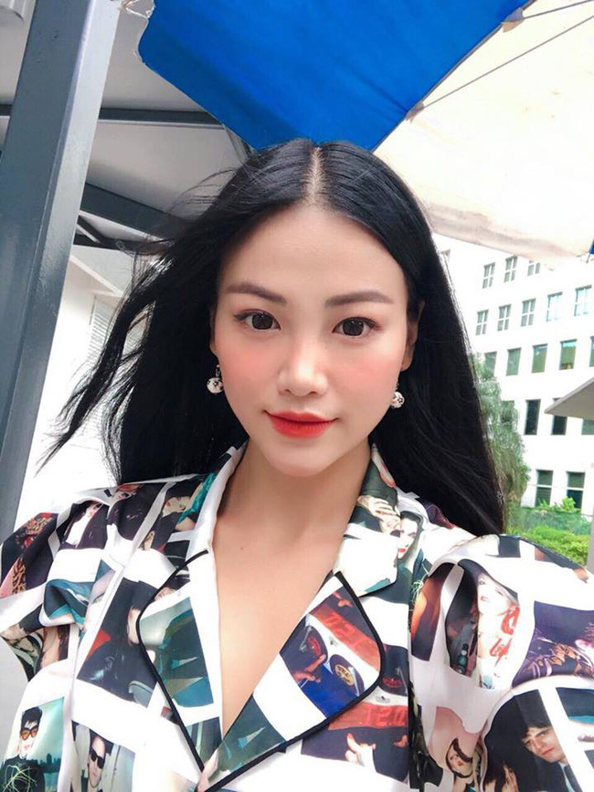 Hình ảnh đời thường của Tân Hoa hậu Trái Đất 2018 Nguyễn Phương Khánh: Học giỏi, tiếng Anh chuẩn lại sở hữu body cực chuẩn - Ảnh 9.