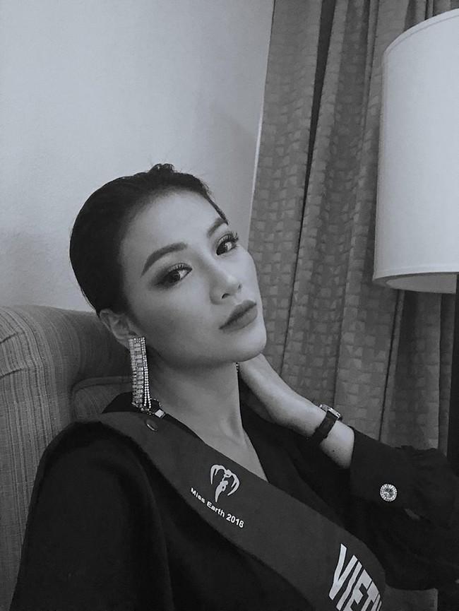 Hình ảnh đời thường của Tân Hoa hậu Trái Đất 2018 Nguyễn Phương Khánh: Học giỏi, tiếng Anh chuẩn lại sở hữu body cực chuẩn - Ảnh 17.