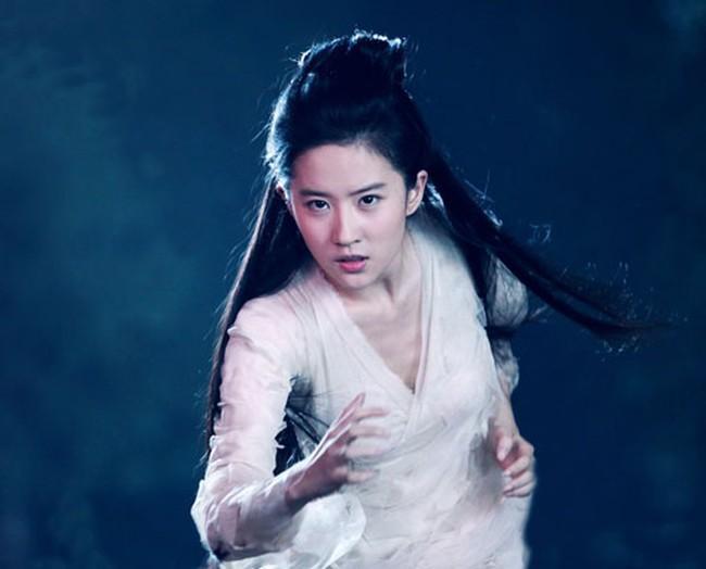Rộ tin Trịnh Sảng đóng Tân thiện nữ u hồn, dân mạng lại ra sức phản đối: Cô ta đủ năng lực sao?  - Ảnh 6.