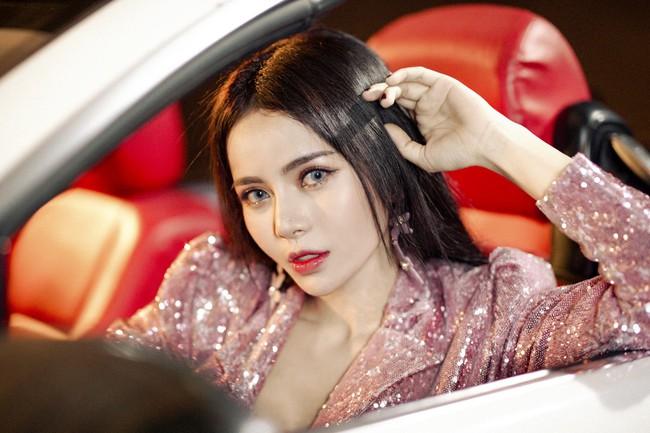 Á quân Gương mặt thân quen - Kim Thành khổ sở vì mượn ô tô của Á hậu Hà Thu  - Ảnh 6.