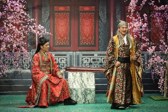 Sau khi cưới Nhã Phương, Trường Giang từ chối đóng vai ôm ấp các người đẹp showbiz  - Ảnh 6.