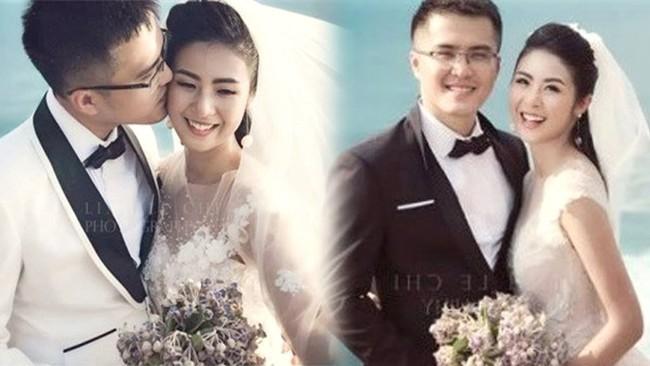 Hoa hậu Ngọc Hân bất ngờ khoe ảnh bạn trai lâu năm, không ngờ lại là người đàn ông này - Ảnh 2.