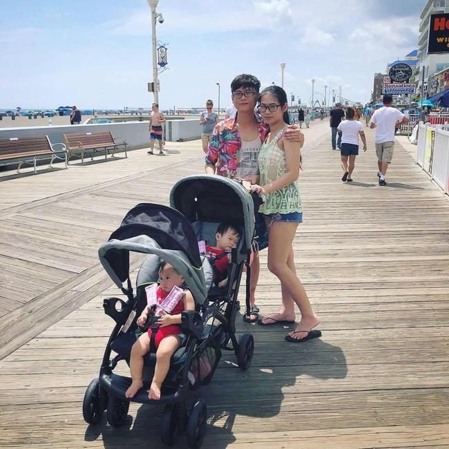 Mẹ Việt kể chuyện sinh con ở Mỹ như đi nghỉ dưỡng ở thiên đường, ra về thanh toán viện phí hết 0 đồng - Ảnh 2.