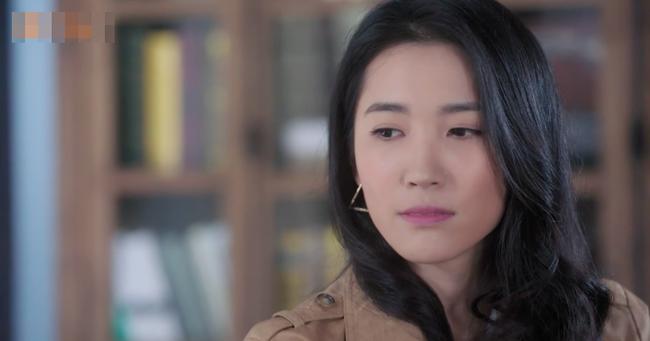 Phim chậm cũng được, Chung Hán Lương nói câu này ai cũng mê ngay: Chỉ cần tôi sáng mắt, nhất định cưới cô ấy! - Ảnh 5.