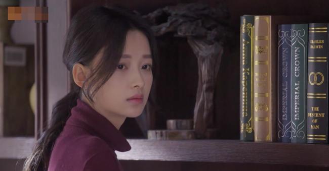 Phim chậm cũng được, Chung Hán Lương nói câu này ai cũng mê ngay: Chỉ cần tôi sáng mắt, nhất định cưới cô ấy! - Ảnh 6.