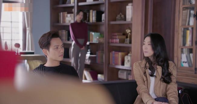 Phim chậm cũng được, Chung Hán Lương nói câu này ai cũng mê ngay: Chỉ cần tôi sáng mắt, nhất định cưới cô ấy! - Ảnh 4.
