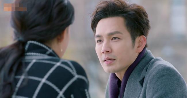Phim chậm cũng được, Chung Hán Lương nói câu này ai cũng mê ngay: Chỉ cần tôi sáng mắt, nhất định cưới cô ấy! - Ảnh 8.
