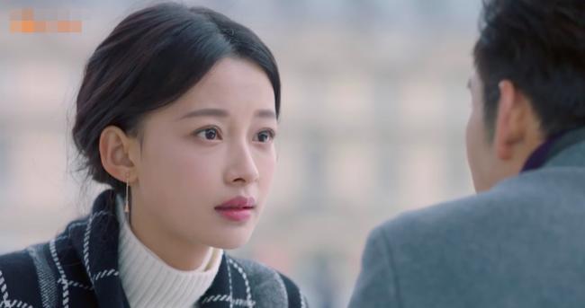 Phim chậm cũng được, Chung Hán Lương nói câu này ai cũng mê ngay: Chỉ cần tôi sáng mắt, nhất định cưới cô ấy! - Ảnh 7.