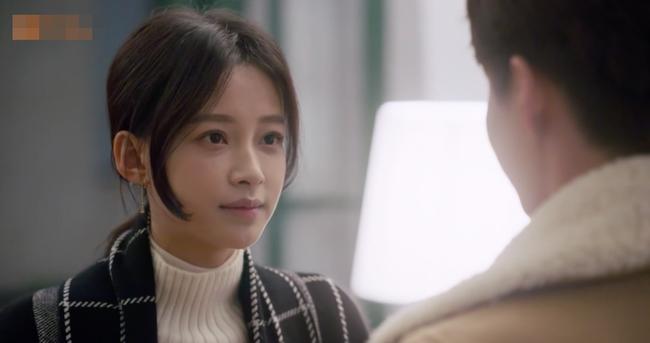 Phim chậm cũng được, Chung Hán Lương nói câu này ai cũng mê ngay: Chỉ cần tôi sáng mắt, nhất định cưới cô ấy! - Ảnh 9.