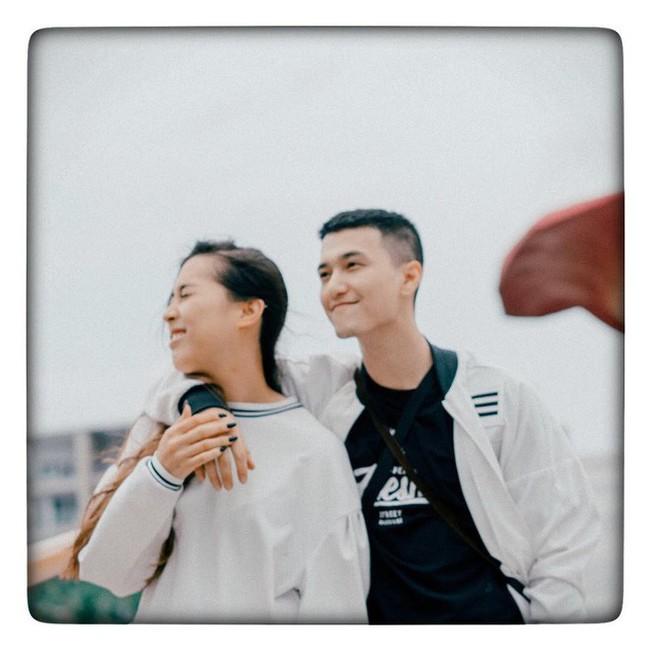 Bạn gái Huỳnh Anh kể về chuyện tình xuyên biên giới: Cứ tưởng bạn trai là oppa Hàn Quốc, nhắn tin làm quen rồi yêu lúc nào không hay - Ảnh 3.