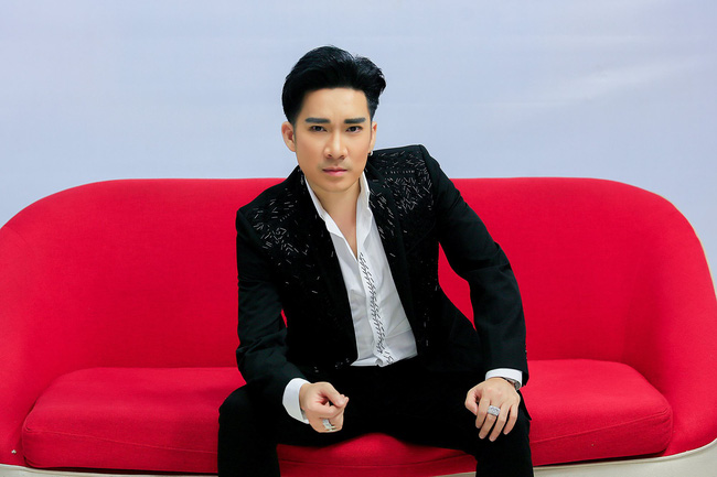 Sau cuộc tình với Bảo Anh, Hồ Quang Hiếu muốn cưới vợ ở tuổi 32 - Ảnh 11.
